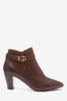 Next Forever Comfort Buckle Boots-Regular - 265855
