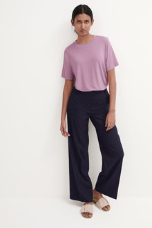 Next Tailored Boot Cut Trousers - Tall - 266085
