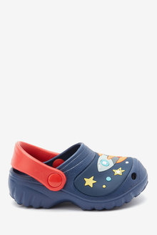 Next Rocket Clogs (Younger) - 266101