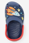 Next Rocket Clogs (Younger)