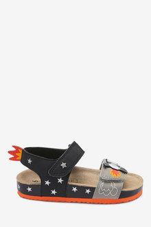 Next Rocket Corkbed Sandals (Younger) - 266105