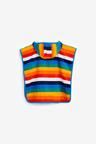 Next Stripe Towelling Poncho (9mths-6yrs)