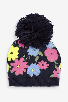 Next Flower Beanie (Younger) - 266167