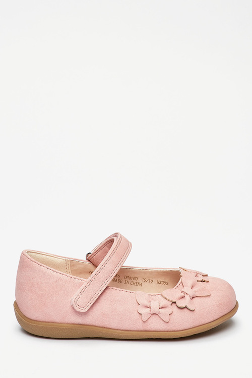 Next Butterfly Mary Jane Shoes (Younger)