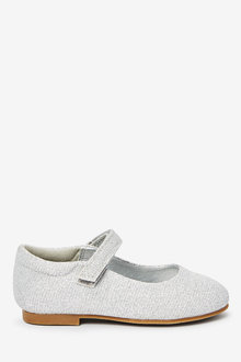 Next Glitter Mary Jane Shoes (Younger) - 266187