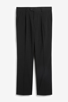 Next Stretch Formal Trousers - 266188