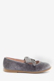 Next Mary Jane Bow Shoes (Younger) - 266191