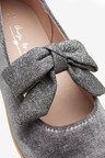 Next Mary Jane Bow Shoes (Younger)