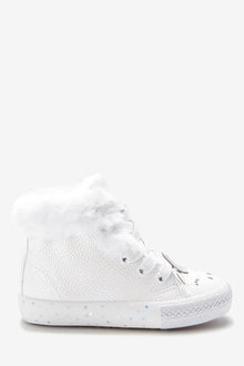 Next Unicorn High Top Boots (Younger) - 266197