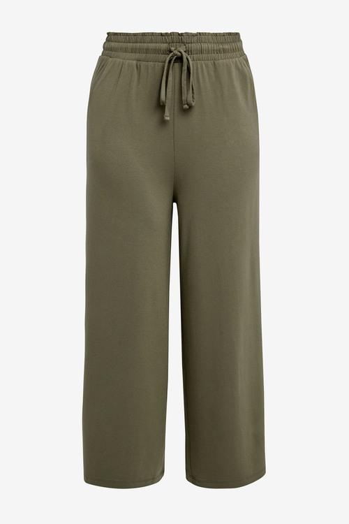 Next Jersey Culottes - Tall