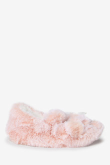 Next Ballet Slippers (Younger) - 266206