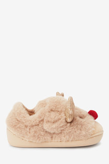 Next Cupsole Slippers (Younger) - 266215