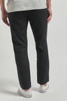 Next Linen Blend Pleated Trousers