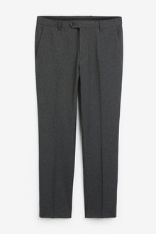 Next Puppytooth Trousers-Slim Fit - 266231