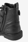 Next Chunky Lace-Up Boots (Younger)