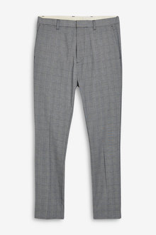 Next Crepe Trousers - 266235