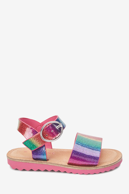 Next Buckle Sandals (Younger)