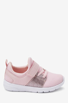 Next Glitter Sport Trainers (Younger) - 266243
