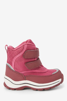 Next Water Resistant Snow Boots (Younger) - 266258