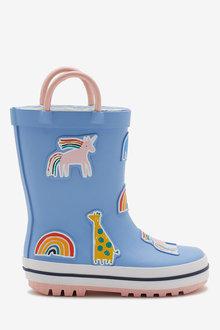 Next Handle Wellies (Younger) - 266264