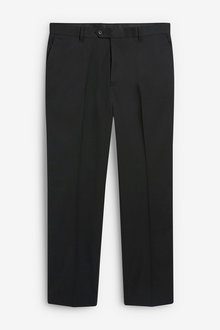 Next Trousers With Stretch-Regular Fit - 266271