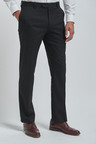 Next Trousers With Stretch-Regular Fit