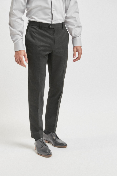Next Trousers With Stretch-Skinny Fit