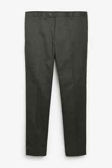 Next Trousers With Stretch-Skinny Fit - 266277