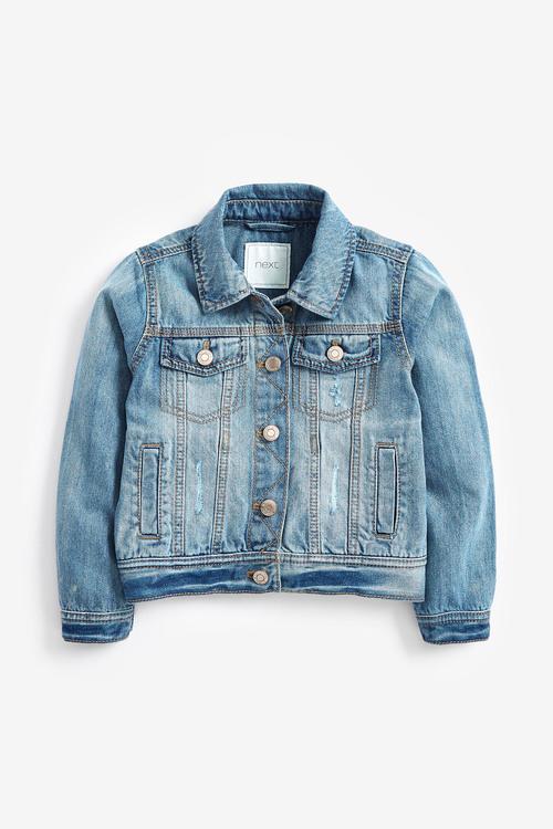 Next Denim Jacket (3-16yrs)