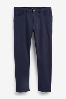 Next Soft Touch Jeans Style Trousers - 266291