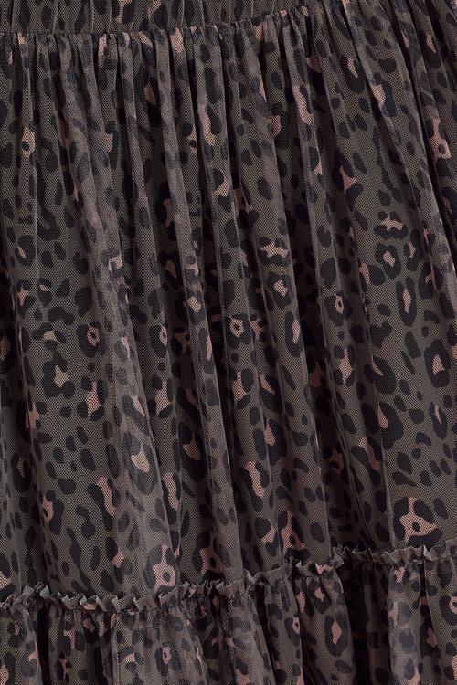 Next Tulle Midi Skirt (3-16yrs)