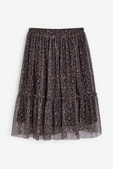 Next Tulle Midi Skirt (3-16yrs) - 266302