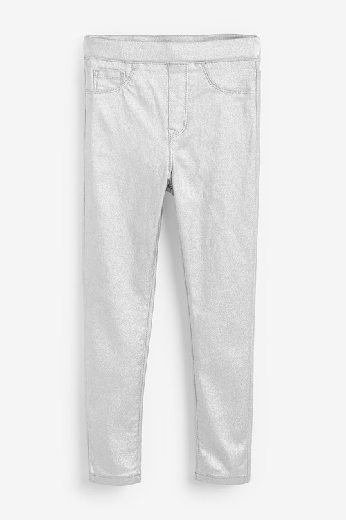 Next Coated Jeggings (3-16yrs)