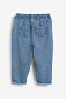Next Elasticated Waist Jeans (3-16yrs)