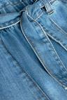 Next Paperbag Tie Waist Jeans (3-16yrs)