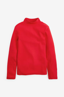 Next Turtle Neck Long Sleeve Top (3-16yrs) - 266333