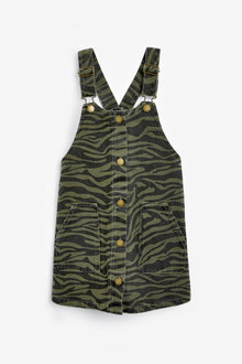 Next Zebra Pinafore (3-16yrs) - 266347