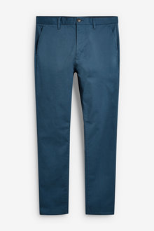 Next Stretch Chinos-Tapered Slim Fit - 266356