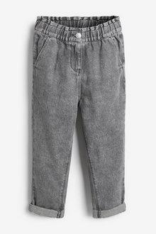 Next Elasticated Waist Jeans (3-16yrs) - 266357