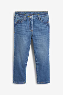 Next Straight Leg Jeans (3-16yrs) - 266365