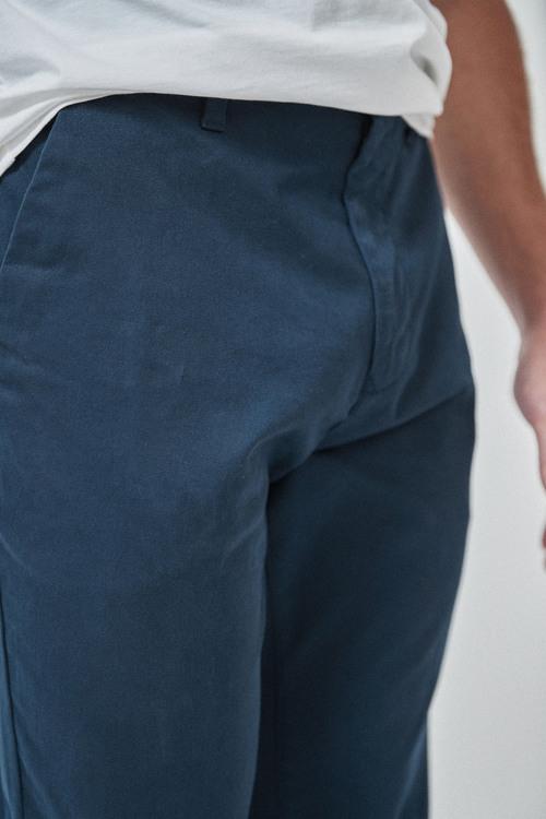 Next Stretch Chinos-Slim Tapered Fit