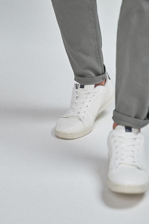 Next Stretch Chinos-Skinny Fit