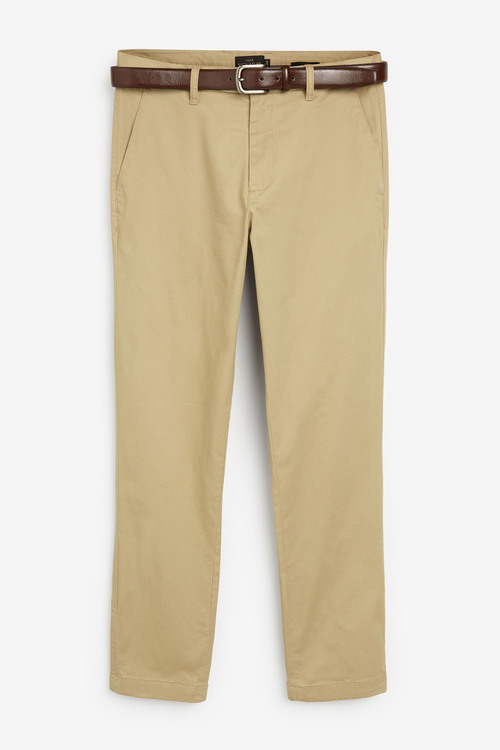 Next Trousers-Slim Fit