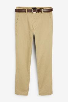 Next Trousers-Slim Fit - 266419