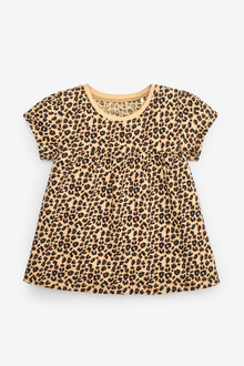 Next GOTS Organic Cotton T-Shirt (3mths-7yrs)-Standard - 266427