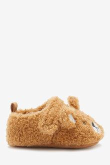 Next Bear 3D Pram Shoes (0-24mths) - 266431