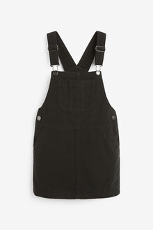 Next Denim Pinafore (3-16yrs) - 266539