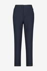 Next High Waist Zip Detail Trousers