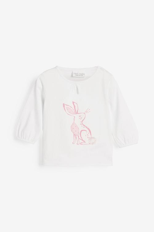 Next 3 Piece Bunny Set (0mths-3yrs)