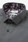 Next Trimmed Detail Shirt-Regular Fit Single Cuff